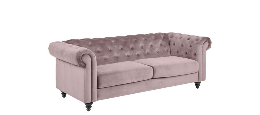 Charlietown 3 personers sofa