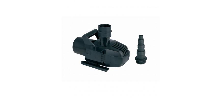 Ubbink dampumpe Xtra 6000 Fi 6550 l/t 1351956