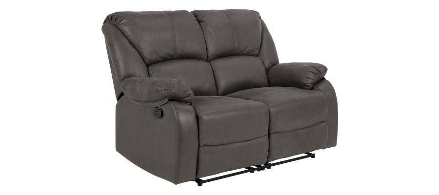 HELSINKI 2 personers sofa