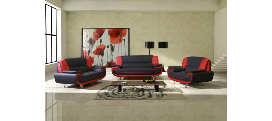 Mediolan 1+2+3 sofagruppe