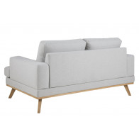 Norwich 2 personers sofa