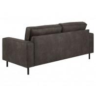 Jesolo 2,5-personers sofa grå