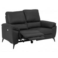 Rana 2-personers sofa grå