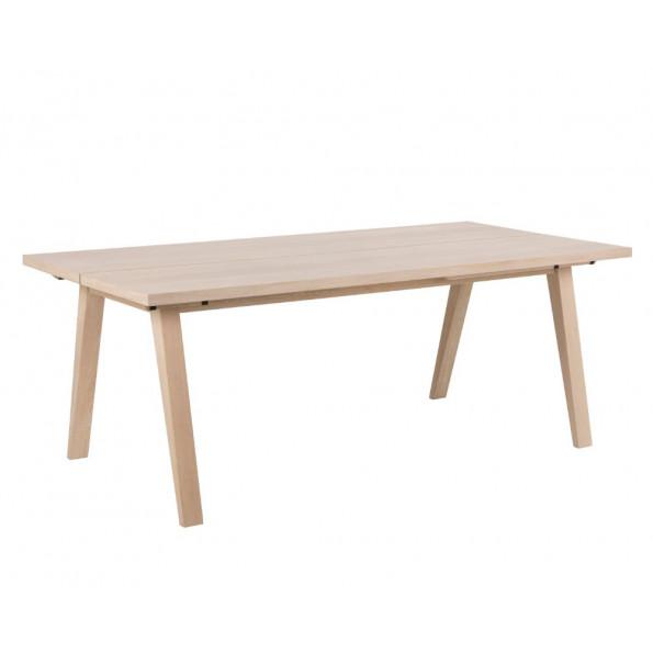 A-Line spisebord hvid
