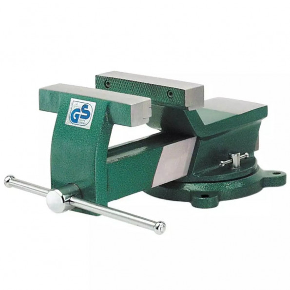 Brüder Mannesmann maskinskruestik 150 mm stål 73150