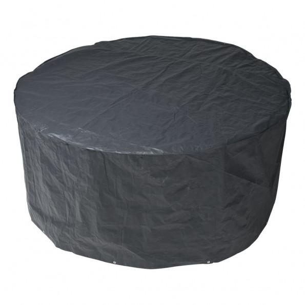 Nature havemøbelovertræk til runde borde 325x325x90 cm