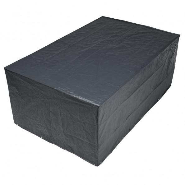 Nature havemøbelovertræk til firkantet borde 325x325x90 cm