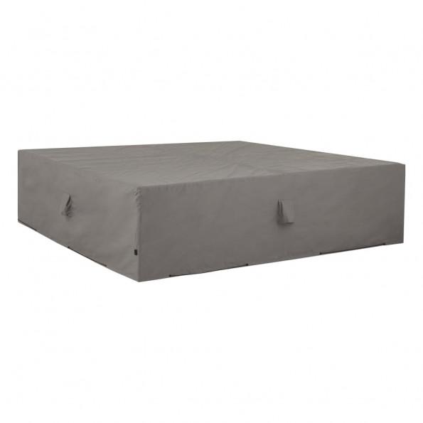 Madison udendørs møbelovertræk 240 x 190 x 85 cm grå