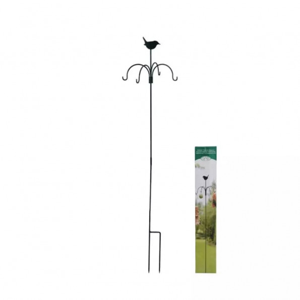 Esschert Design fuglefoderstativ FB145