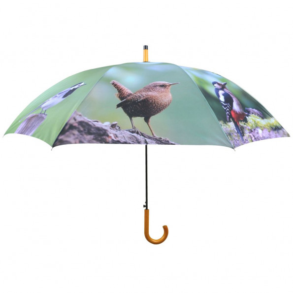 Esschert Design Birds-paraply 120 cm TP178