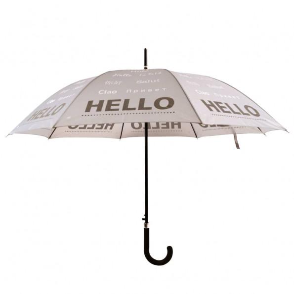 Esschert Design paraply Hello