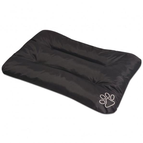 Hundemadras str. XL sort