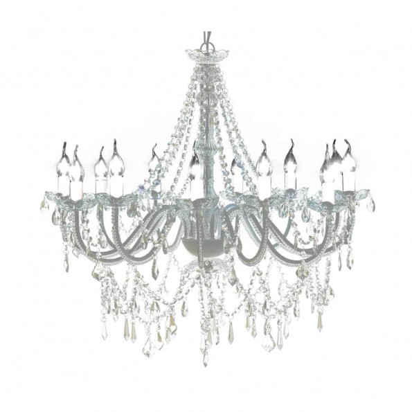 Chandelier Maria Theresa, 12-arm