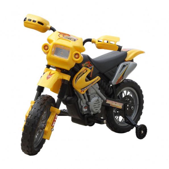 Børnenes elektrisk gud motor cykel