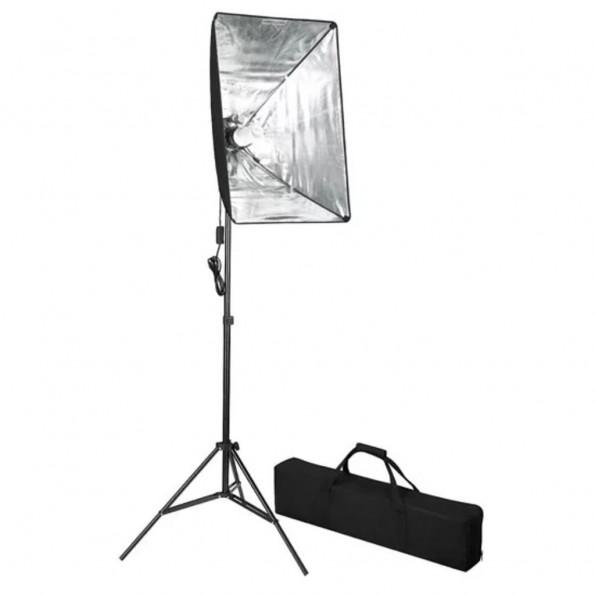 Professionel studielampe 60 x 40 cm