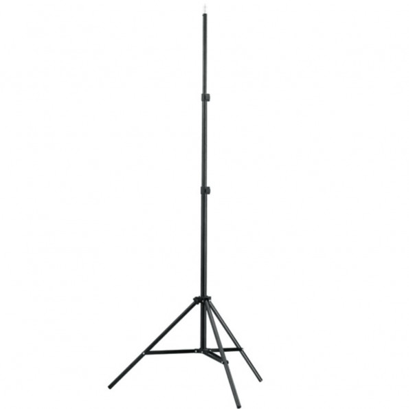 Lampestativ 78-210 cm