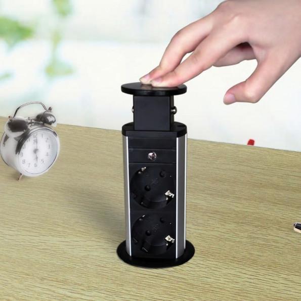 Stikdåsetårn pop-op