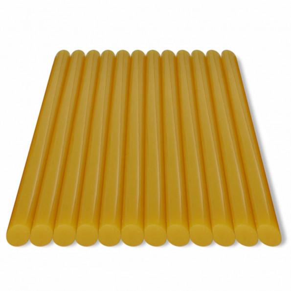 12 stk. limstave til bulereparation på biler