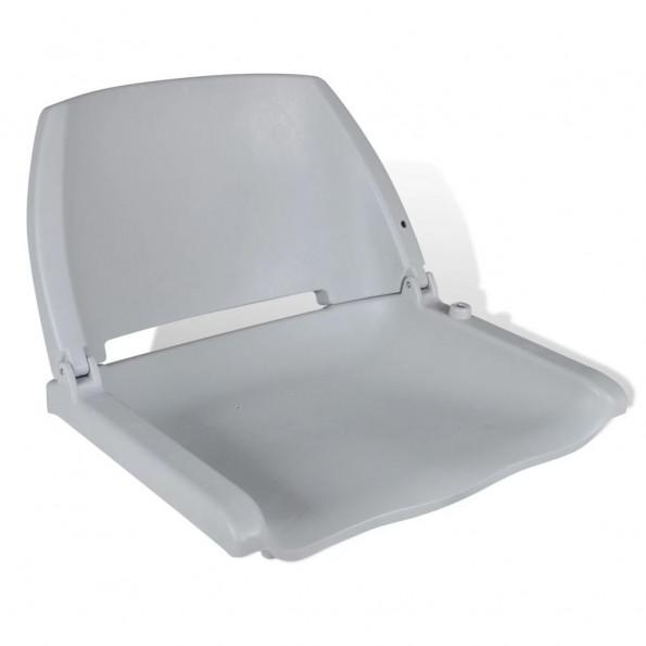 Båtstol foldbar 41x51x48 cm