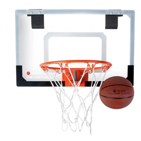 Pure2Improve klassisk basketkurv P2I100210