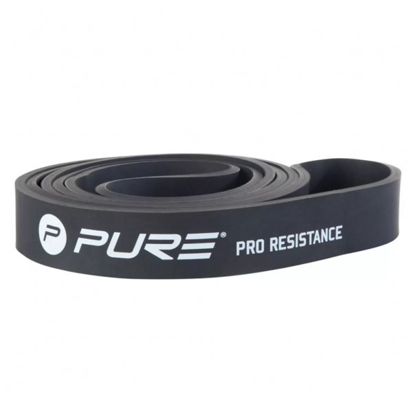 Pure2Improve Pro modstandsbånd Heavy sort P2I200110