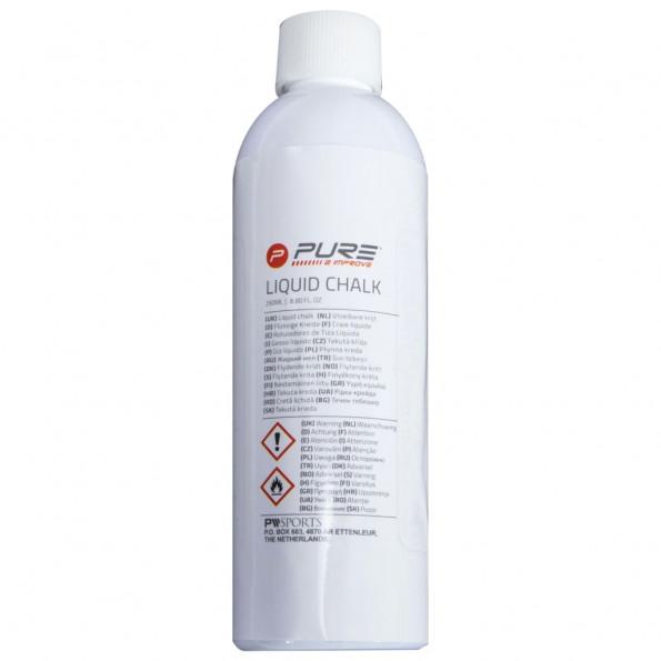Pure2Improve flydende kalk til træning 250 ml