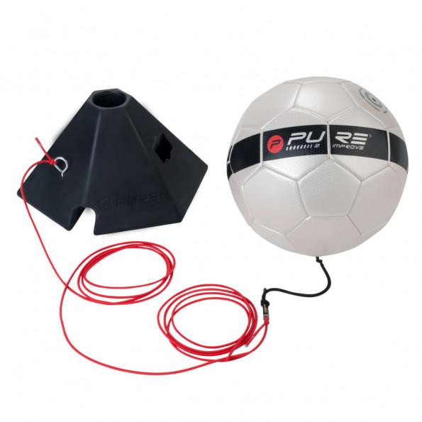 Pure2Improve fodboldtrænersæt