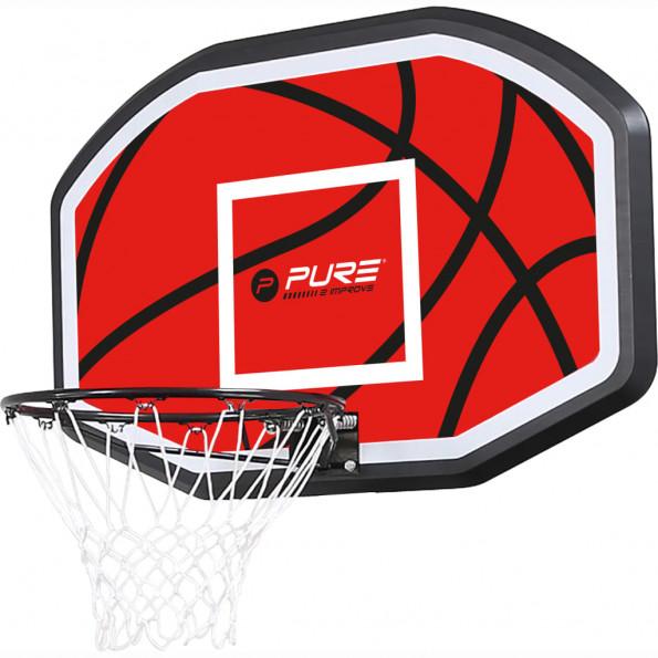 Pure2Improve basketballplade