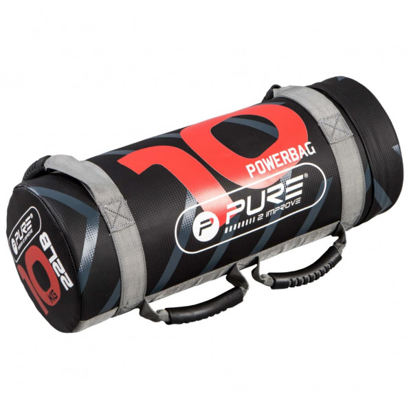 Pure2Improve powerbag 10 kg