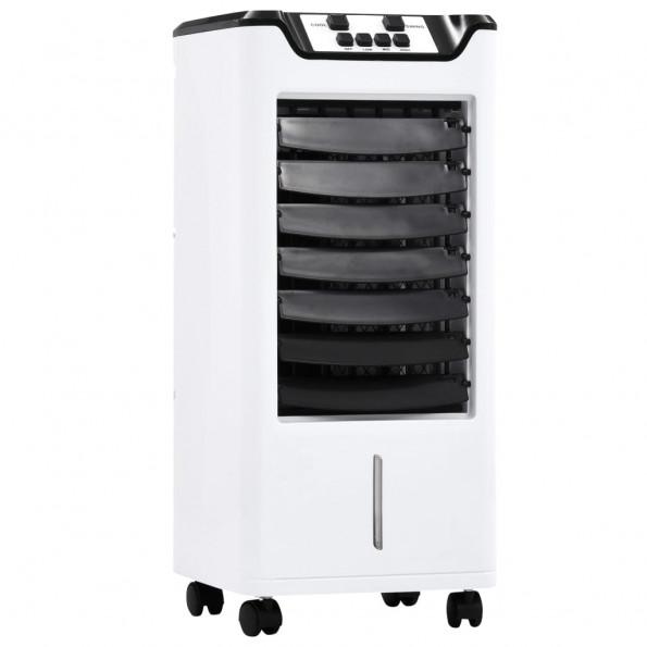 3-i-1 transportabel luftkøler/luftfugter/luftrenser 60 W