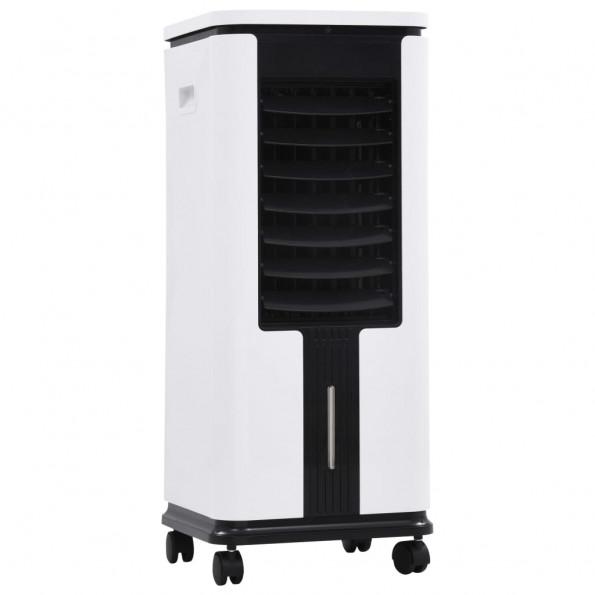 3-i-1 transportabel luftkøler/luftfugter/luftrenser 75 W