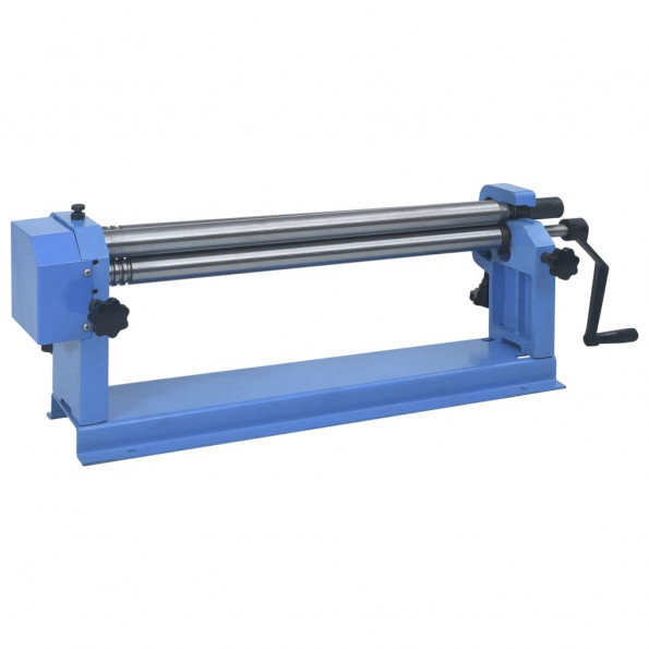 Bukkemaskine 640 mm stål