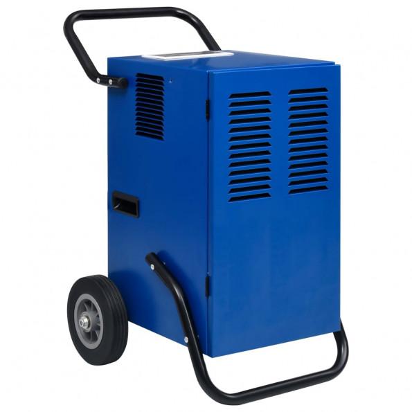 Affugter med varmgasafrimning 50 l/24 t. 650 W