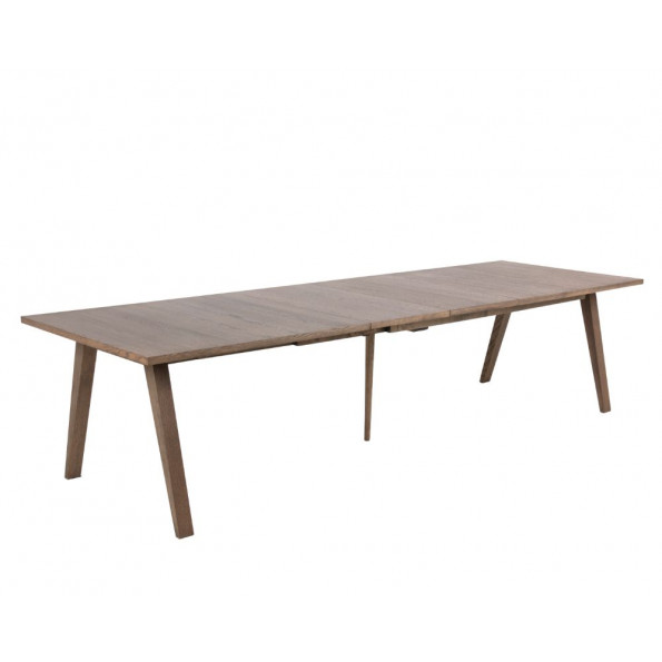 A-Line spisebord grå