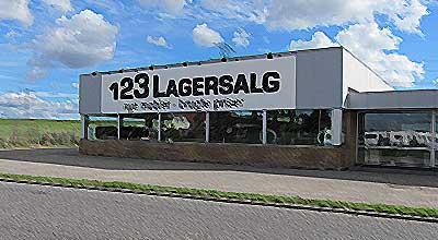 Søger du møbler Aalborg til gode priser?